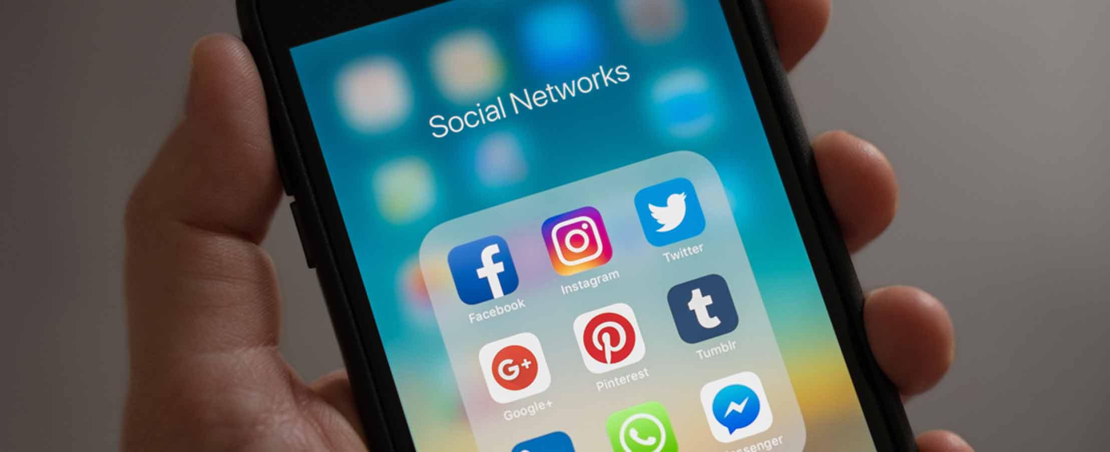 Welk social media kanaal kies je?